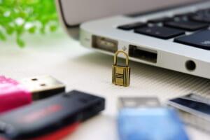 USBポートブロックがパソコンのウイルス対策におすすめな理由