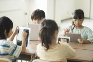 GIGAスクール構想とは?校内ネットワークの整備に向けた取り組み内容