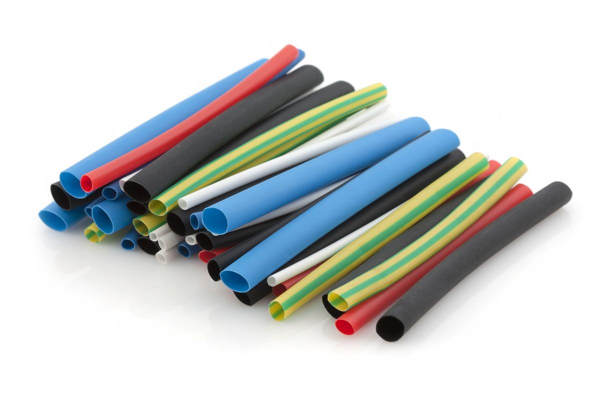 熱収縮チューブの正しい使い方やおすすめ商品を紹介