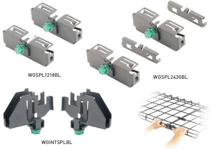 Wyr-Grid™ パスウェイスナップ式コーナーウォール