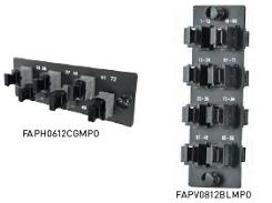Opticom™ シリーズ MPO アダプターパネル(FAP)