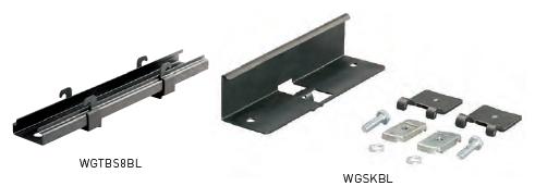 Wyr-Grid™ パスウェイ支持用ブラケット