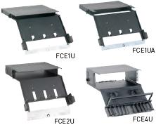 Opticom™ シリーズ ファイバーカセットエンクロージャー