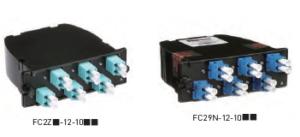 Opticom™ シリーズ MPO光ファイバーカセット