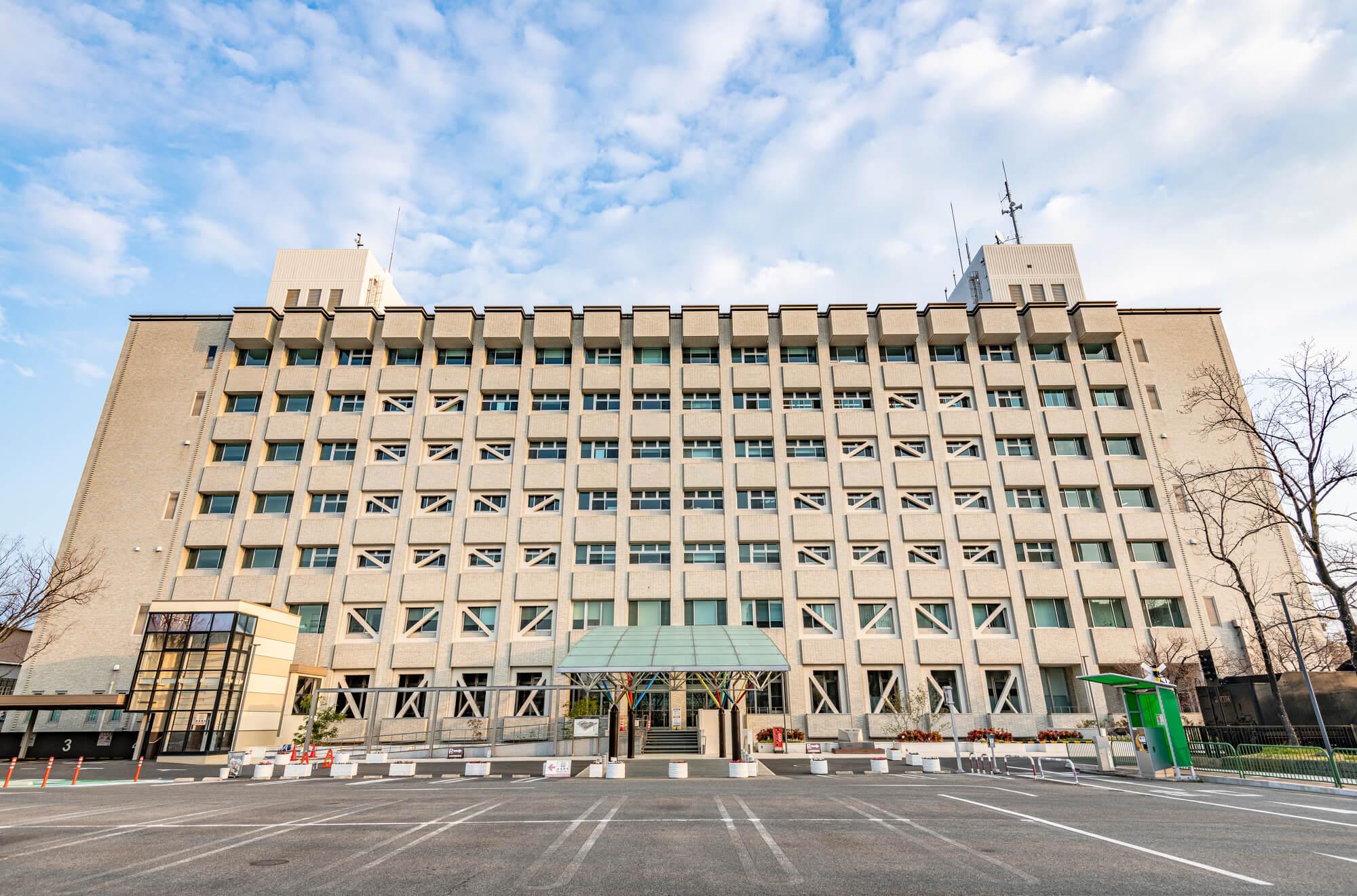 市庁舎のITインフラを整えることは自治体にとって今後の課題の一つ
