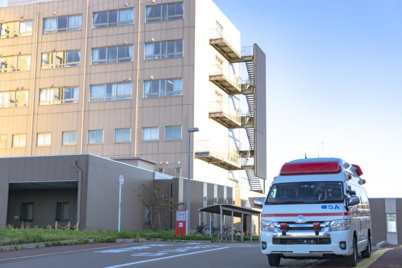 病院のITインフラを整えるメリットは多い!現状や必要性をご紹介します