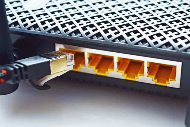LANポートの故障が原因?インターネット接続不具合に対する対処法