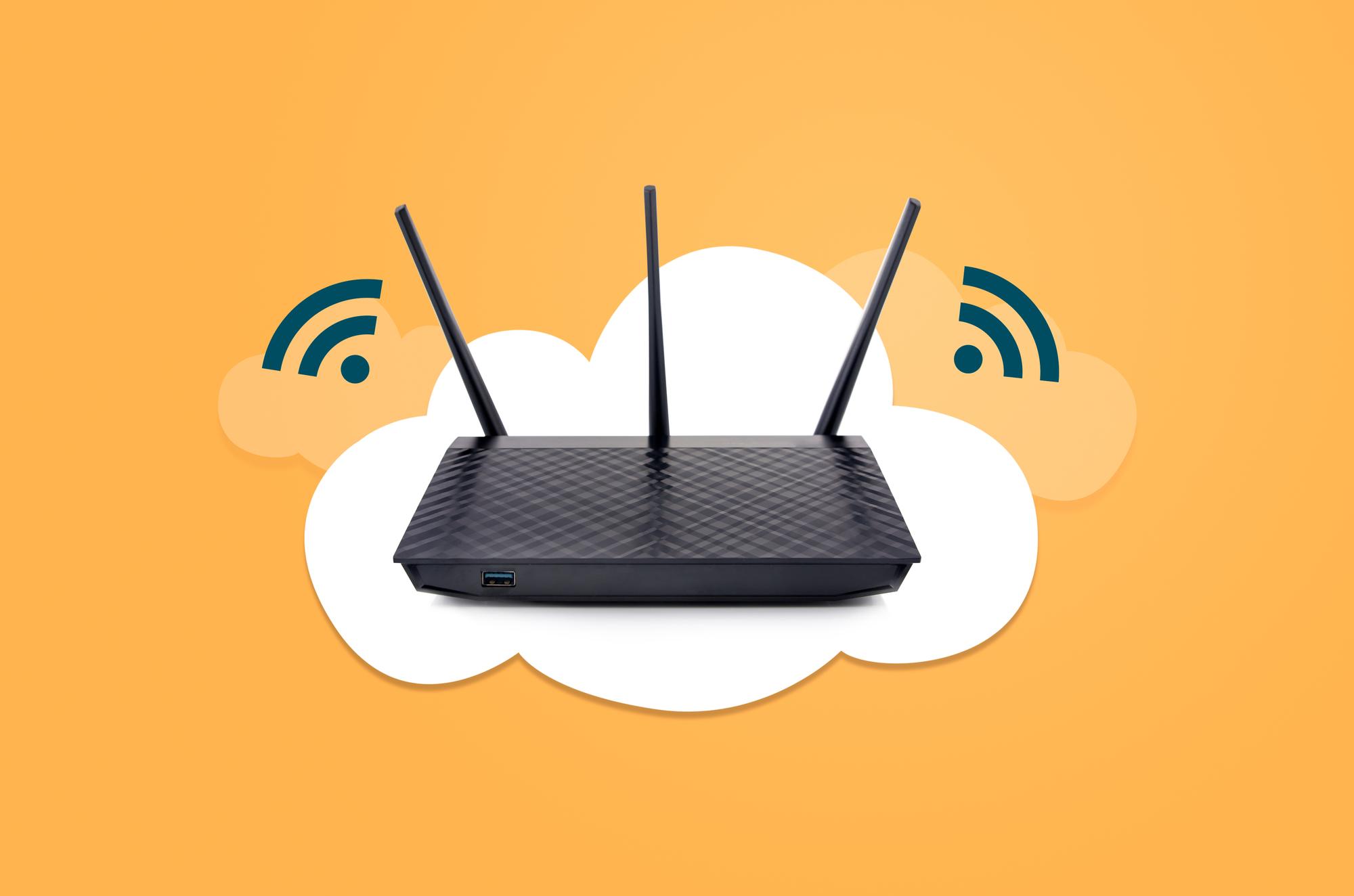 無線LANと合わせて使いたい「Wi-Fi中継器」について
