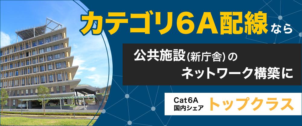 新庁舎向けネットワーク総合ガイド