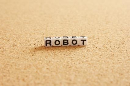 産業ロボットにも活用されているLANケーブル