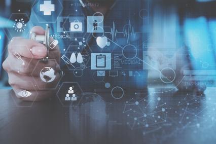 病院に施すべきサイバーセキュリティ対策4選と必須アイテム