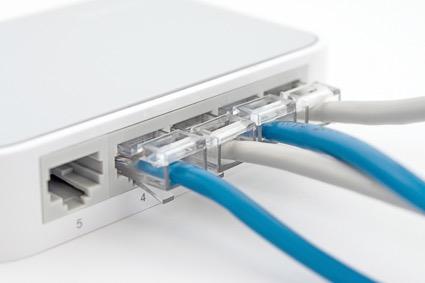 LANを簡単に分岐させる方法を分かりやすく解説