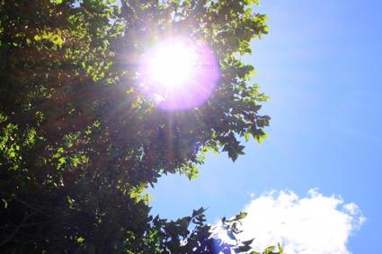 紫外線を浴び続けたケーブルは危険?