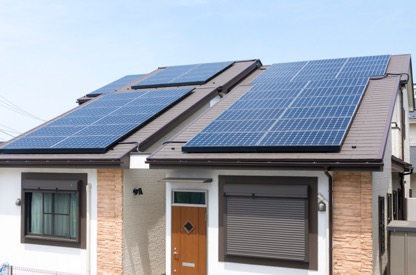 太陽光発電システムの仕組みを分かりやすく解説