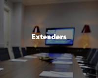 Extenders