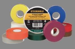 高品質の STRONGHOLD PVC ビニールテープ